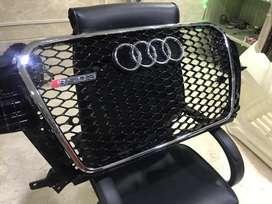 Grills gir Audi BMW Mercedes Benz