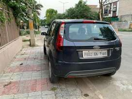 Ford Figo 2010 Diesel 86000 Km Driven