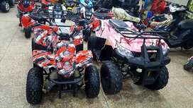 Fully sports model of Quad 125cc atv bike available 4 sell deliver PAK