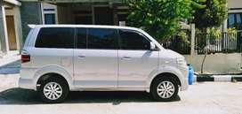 Over Kredit Suzuki APV GX 2011