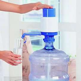 Manual Water Pump Mini Dispenser