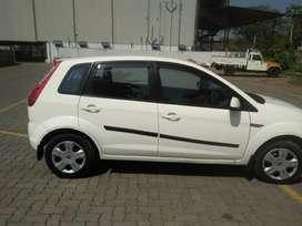 Ford Figo Duratec Petrol EXI 1.2, 2011, Petrol
