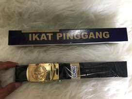 Ikat Pinggang TNI / Gesper TNI