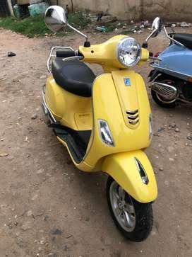 Vespa vxl 125cc