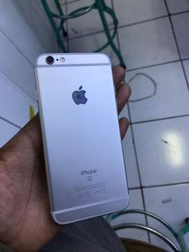 Iphone 6s 128GB second
