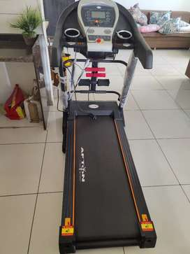 AFTON TRADEMILL 110KG ELECTRIC