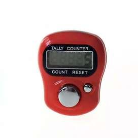 Tasbih Digital Mini (Merah)
