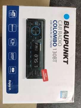 Blaupunkt mp3 with Bluetooth