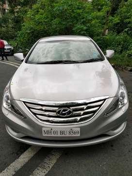 Hyundai Sonata 2.4 GDi MT, 2014, Petrol