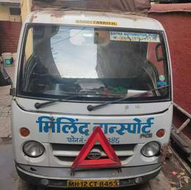 Want to sell tata ace which is called as Chhota hatti