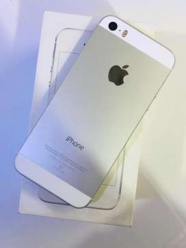 iPhone 5s 16 GB ( New half rate ) diwali offers
