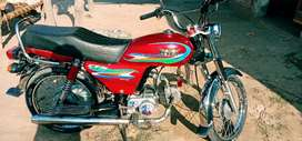 Grace motercycle hy good condition hy