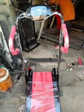 Treadmil manual for sell