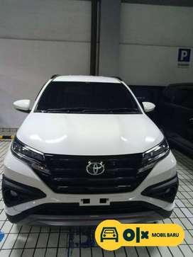 [Mobil Baru] Toyota RUSH DP MINIM 35jtan / ANGSURAN MURAH 4jtan