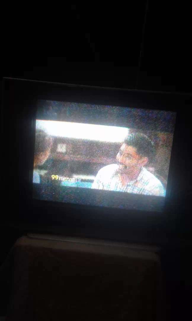 TV tabung, Samsung Slim. 0