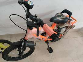 Kids bicyle for sale