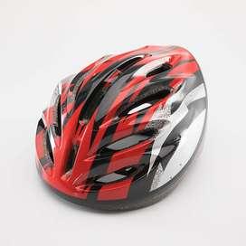 Helm Bersepeda Ringan