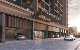 Book Luxurious 3BHK at Punawale
