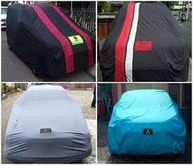 sarung mobil 23 cover mobil bahan indoor
