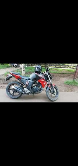 Want other bike that's why I'm selling this bike