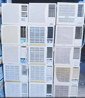 summer cool sale portable 220 & 110 japanese window ac stock available