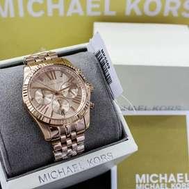 Jam wanita MK5569 Michael Kors original