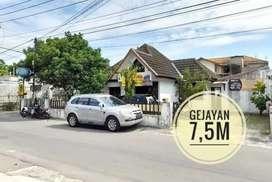 Dijual Rumah dan Kos Strategis di Deresan Gejayan