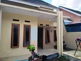 Rumah menarik disewakan di Jln magelang km 9