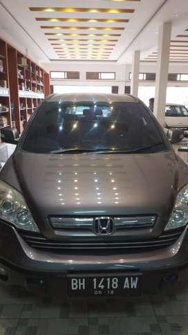Honda CRV 2.0 Tahun 2008