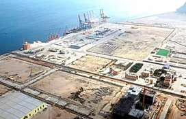 A Residential  Project By PARADIGM DEVLOPERS LOctated In Gwadar
