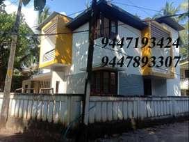 New houses near Puthiyangadi,