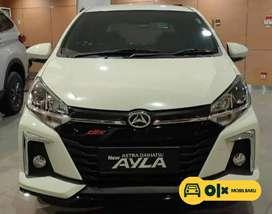 [Mobil Baru] DAIHATSU NEW AYLA 2021