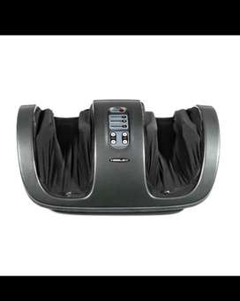 Foot massager with 1 year warranty