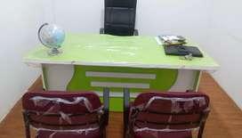 Office furniture full set new