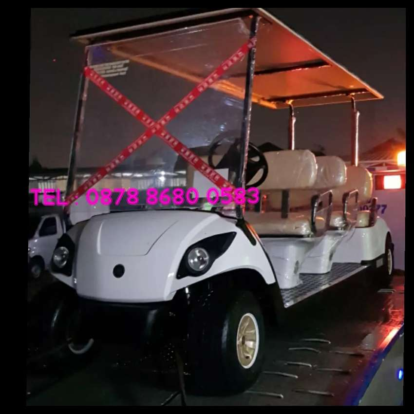 jual mobil golf car harga murah dan dealer di jakarta 0