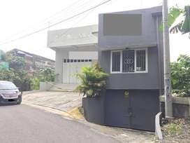 Dijual Ruang Usaha 3 Lantai di Jl. Monjali Dalam Ringroad Cocok Kantor
