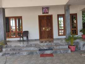 12.5 Cent,4BHK House For Sale In Kuravilangadu