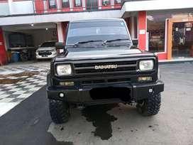 Daihatsu Taft F69