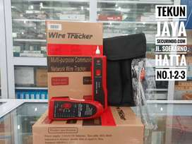 LAN tester Wire Tracker. / Cable Scan & Finding. / LAN Tester Network