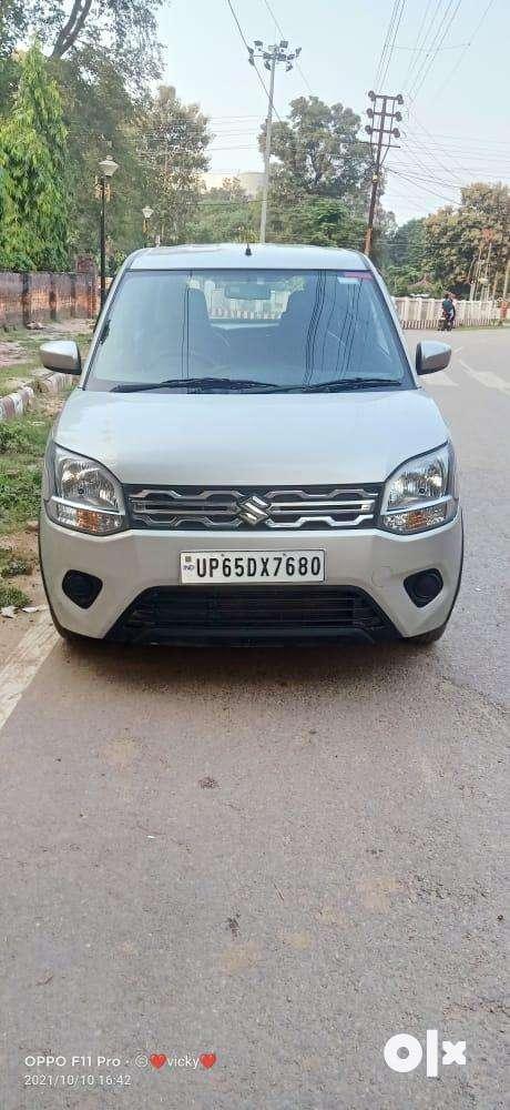 Maruti Suzuki Wagon R Electric Others, 2020, Petrol