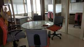 Fully Furnished Office for Sell