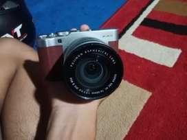 Fujifilm x-a3 kit 16-50mm F3.5-5.6 OIS II