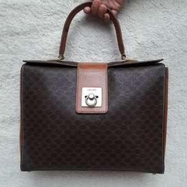 Celine briefcase