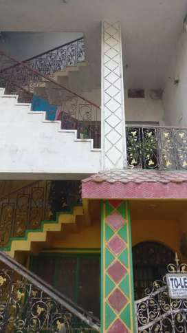 House for rent @ surya  nagar 2nd lane, ankuli(Family only)