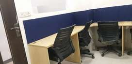 Furnished office in sector 63 noida