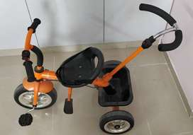 Kid's cycle almost new