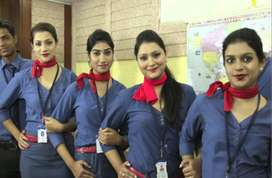 Urgent Hiring for Ground Staff in Lucknow Airport.