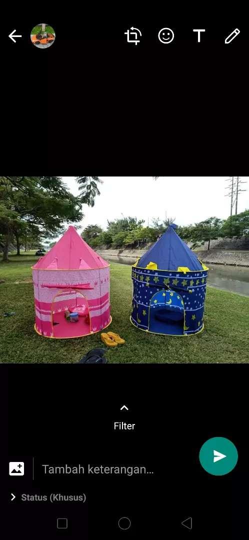 Tenda anak murah denpasar 0