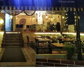 Shop on rent hotel allowed vadgaon sinhgad college pune