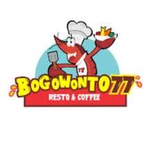 Lowongan Kerja sebagai cashier dan cleaning service di Restoran Bogowo